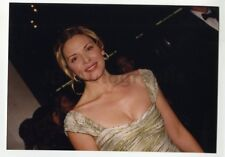 Kim Cattrall - Original Candid Photo by Peter Warrack - Unpublished