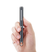 SPIONPROFI Digitaler Voice Recorder, geräuschaktivierte Aufnahme Spy Wanze A282