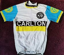 cycle cycling jersey retro vintage NWT small medium