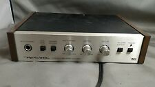 VINTAGE REALISTIC 42-2108 STEREO REVERB SYSTEM VINTAGE STEREO REVERB