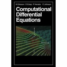 Computational Differential Equations-ExLibrary