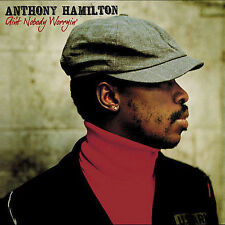 Ain't Nobody Worryin' by Anthony Hamilton CD Dec-2005 So So Def/Arista