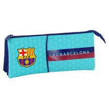 TROUSSE Trousse FC Barcelona Avant Portapenne Stylo Cas Etui fc Barcelona
