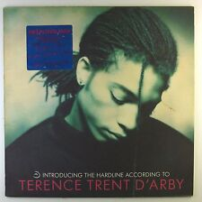 "12"" LP - Terence Trent D'Arby - Introducing The Hardline According To  - C1033"