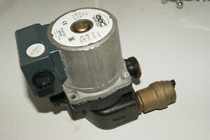Pompe de chaudiere circulateur Wilo DYL 43-15-C WSC Occasion garantie (2)