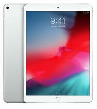 Apple iPad Air (3.ª generación) 64GB, Wi-Fi + 4G (Libre), 10.5in - Plata
