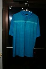 Men's Pga Size Xl Tour Golf Shirt C Box 13