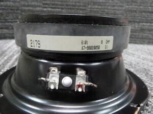 Eminence 6101 6.5 speaker - 8ohm
