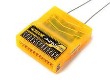 OrangeRX R1220X V2 SBUS 12Ch 2,4GHz DSM2-DSMX Full Range w. Sat, DivAnt,Failsave