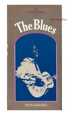 THE LISTENER'S GUIDE TO THE BLUESby  Peter Guralnick hc 1982