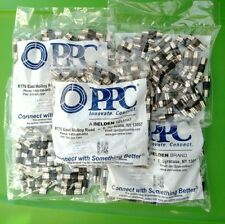 (50X5) PPC EX6XLPLUS RG6 Universal Compression Connectors - 5 BAGS of 50