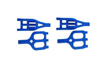 New Traxxas T-maxx 2.5 3.3 / E-maxx RPM Front Rear A-Arms Suspension Arms 80465