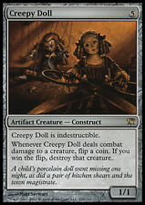 Bambola Raccapricciante - Creepy Doll MTG MAGIC Innistrad Ita
