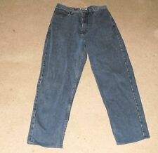 GUESS  GIRL'S BLUE  JEANS  SIZE 29'' WAIST 25 '' INSEAM