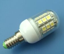 1x E14 LED Lamp 3W White 27-5050 SMD LED Bulb 220~240V Super Bright #E127A