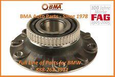 NEW OEM FAG BMW E32 E34 E31 Front Wheel Bearing Hub Assembly - 31 22 1 139 345