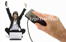 Remote Control Touchpad, Multi Touch Trackpad Mouse