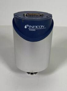 Inficon CDG045D 0.1 Torr Capacitance Diaphragm Gauge CD