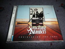 Something With Numbers - Engineering The Soul - CD + DVD (I'll Be There)