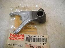 NOS OEM Yamaha Shift Fork 3 1984-1993 FJ1100 FJ1200 Street 1TX-18513-00