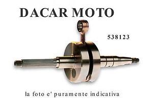 ALBERO MOTORE MALOSSI HONDA SH 50 2T <-1995 538123