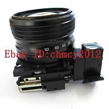 Lens Zoom Unit For FUJI FUJIFILM X10 FUJINON Digital Camera Repair Part