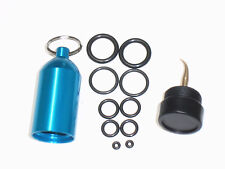 Scuba Diving Repair Spare Replacement O-Ring Kit Tank D637 Blue