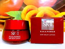 SK-II R.N.A. Power Airy Milky Lotion 50g NIB Authentic Guarantee