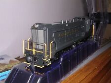 BOWSER #24244  P.R.R. Baldwin VO1000 Diesel Loco #5914 w/DCC & Sound H.O. 1/87