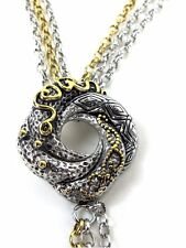 007 Algerian Loveknot Necklace Vesper Lynd Casino Royale Bond girl love knot