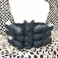 NEW Valken V-Tac Paintball Belt Harness - 6+1 - Tactical Black