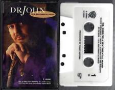 DR. JOHN / FOR SENTIMENTAL REASONS - Cassette