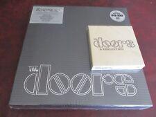 THE DOORS 7 LP 180 GRAM 33 & 1/3 INDIVIDUALLY NUMBERED BOX LP SET  + CD BOX SET