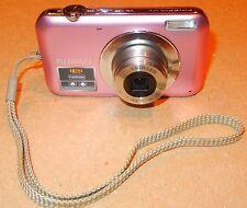 Fujifilm FinePix JV Series JV150 14.0 MP Digital Camera - Pink