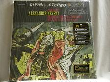 PROKOFIEV Alexander Nevsky FRITZ REINER Rosalind Elias CSO 200 gram SEALED LP
