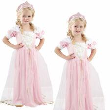 Kids Toddler Sleeping Princess Girls Book Week Fancy Dress Costume Party Outfit