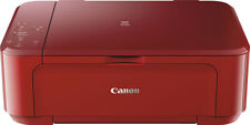 NEW Canon Red PIXMA MG3620 Wireless All-In-One Inkjet Printer 0515C042 Sealed