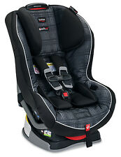 Britax Boulevard G4.1 Convertible Car Seat in Domino New!!