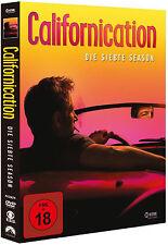 CALIFORNICATION - Saison 7 #