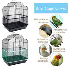 Nylon Mesh Pet Bird Cage Catcher Guard Cover Shell Skirt Decoration Net