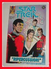 STAR TREK 4 Play Press 1992 ripercussioni