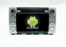 "8"" Android 6.0 Quad Core Car Dvd Gps Radio Bt Tv For Toyota Tundra Sequoia 2014"