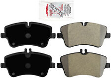 Disc Brake Pad Set-RWD Front Autopartsource STM872