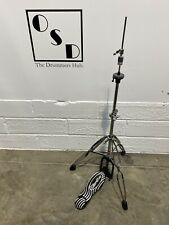 Gibraltar Hi-Hat Cymbal Drum Stand Double Braced Hardware #HH200