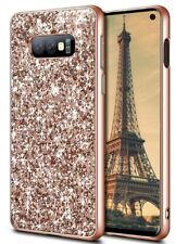 Case For Samsung S10eBling Cover Glitter SparkleBumper Protective S10e Galaxy