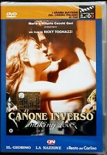 Ricky Tognazzi, Canone inverso - Making Love, 1999