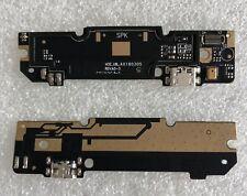 Conector de Carga Enchufe Micro USB Cable Flexible Dock Mic Xiaomi Redmi Note 3