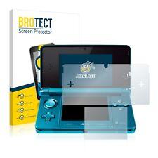AirGlass VITRE PROTECTION VERRE pour Nintendo 3DS