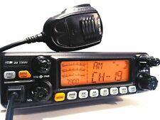 CRT ss 7900 10m 11m Radio AM FM SSB UK UE CB radio Pre Programado