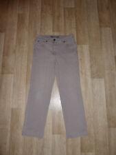 ZERRES leichte Jeans Dunkles Beige Gr.40 L30 **TOP**
